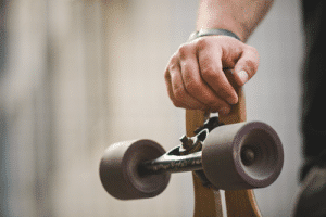 How To Maintain A Longboard In Great Shape
