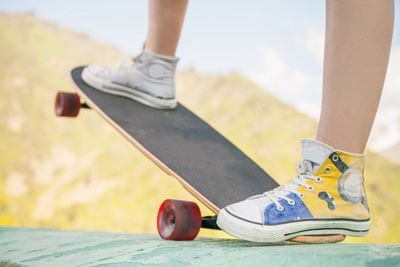 What Size Skateboard Should I Get