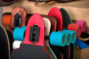 What Longboard Sizes For Beginners