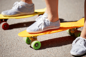 What Should A Beginner Get First A Regular Skateboard Or A Longboard