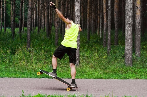 Step by Step Guide for Building your Own Longboard