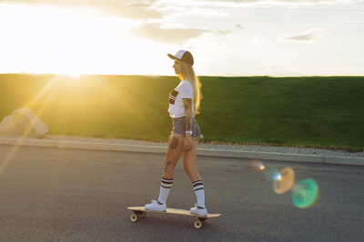 What is the best longboard for beginners