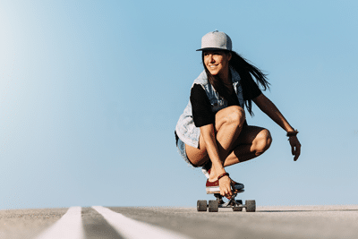 What Is Different Between Cruiser Vs Longboard