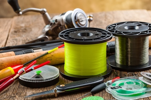 How often should you change Fishing Line