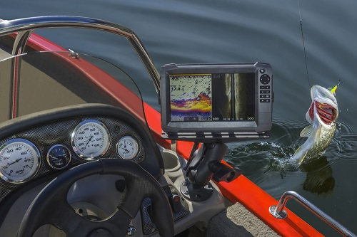 What Is A Fish Finder And How Does It Work