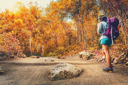What To Wear Hiking In The Fall?