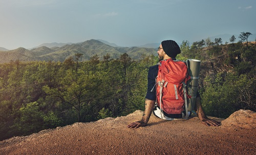 10 Tips For Your Solo Camping Trip