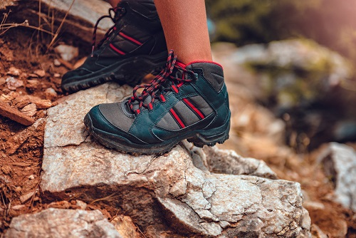 Pros and Cons OfHiking Boots