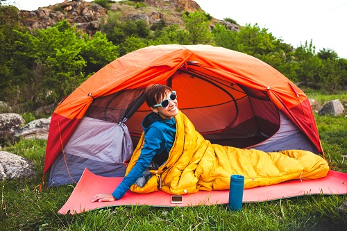Understanding Sleeping Bag Temperature Ratings